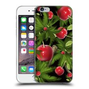 Official Mark Ashkenazi Banana Life Summer Time Soft Gel Case For Apple Iphone 6 / 6S