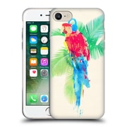 Official Robert Farkas Animals 2 Tropical Party Soft Gel Case For Apple Iphone 7