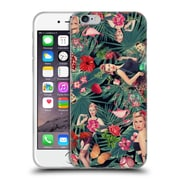 Official Mark Ashkenazi Banana Life Tropic Fun Sexy Soft Gel Case For Apple Iphone 6 / 6S