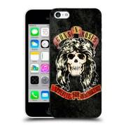 Official Guns N' Roses Vintage Adler Hard Back Case For Apple Iphone 5C