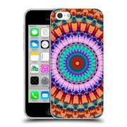 Official Haroulita Mandala Star Soft Gel Case For Apple Iphone 5C