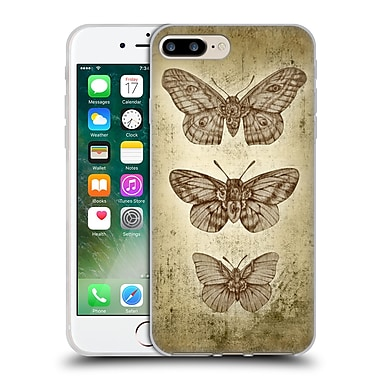 Official Brigid Ashwood Winged Things Specimens 1 Soft Gel Case For Apple Iphone 7 Plus