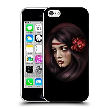 Official Brigid Ashwood Fantasy Vampire Soft Gel Case For Apple Iphone 5C