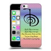 Official Brigid Ashwood Inspirational Reiki Soft Gel Case For Apple Iphone 5C