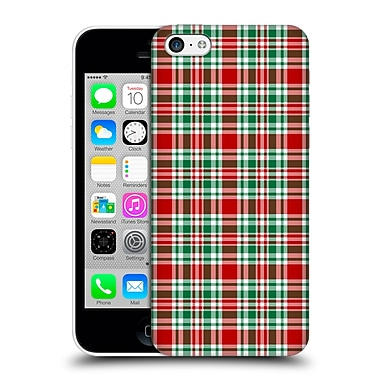 Official Haroulita Patterns Squares Hard Back Case For Apple Iphone 5C