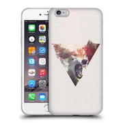 Official Robert Farkas Animals Daylight Soft Gel Case For Apple Iphone 6 Plus / 6S Plus