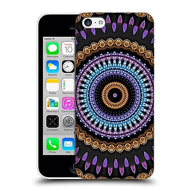 Official Haroulita Mandala Angelic Hard Back Case For Apple Iphone 5C