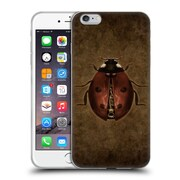 Official Brigid Ashwood Winged Things Steampunk Ladybug Soft Gel Case For Apple Iphone 6 Plus / 6S Plus