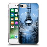 Official Mark Ashkenazi Music Mystic Night Soft Gel Case For Apple Iphone 7