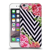 Official Mark Ashkenazi Florals Flower Geometric Soft Gel Case For Apple Iphone 6 / 6S