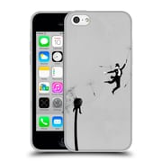 Official Robert Farkas People Aurevoir Soft Gel Case For Apple Iphone 5C