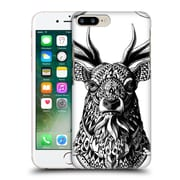Official Bioworkz Animal Head Buck Hard Back Case For Apple Iphone 7 Plus