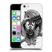 Official Bioworkz Aves Chickadee Soft Gel Case For Apple Iphone 5C
