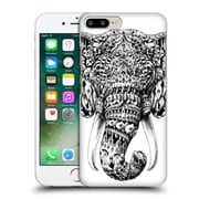 Official Bioworkz Animal Head Ornate Elephant Hard Back Case For Apple Iphone 7 Plus