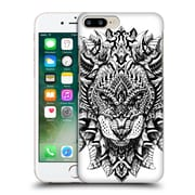 Official Bioworkz Animal Head King Of The Jungle Hard Back Case For Apple Iphone 7 Plus