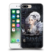 Official Brigid Ashwood Fairies 1 The Grey Lady Soft Gel Case For Apple Iphone 7 Plus