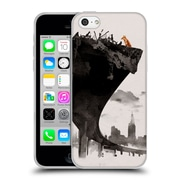 Official Robert Farkas Landscapes Last Of Us Soft Gel Case For Apple Iphone 5C