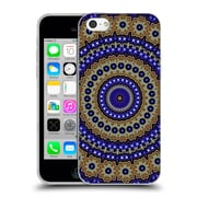 Official Haroulita Mandala Earth Soft Gel Case For Apple Iphone 5C
