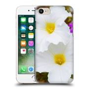 Official Haroulita Fantasy 3 Flowers Hard Back Case For Apple Iphone 7