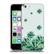 Official Mark Ashkenazi Banana Life Tropical Stars Soft Gel Case For Apple Iphone 5C