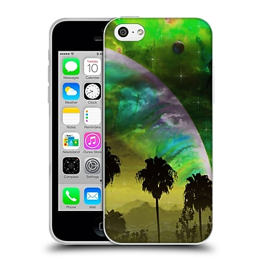 Official Haroulita Fantasy 4 Another Universe Soft Gel Case For Apple Iphone 5C