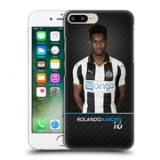 Official Newcastle United Fc Nufc 2016/17 First Team 2 Aarons Hard Back Case For Apple Iphone 7 Plus