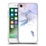 Official Robert Farkas Landscapes Long Way To Fuji Soft Gel Case For Apple Iphone 7