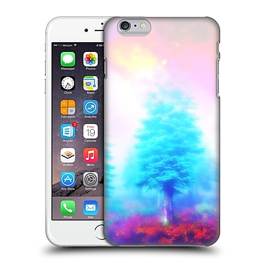 Official Haroulita Fantasy 1 Misty Beauty Hard Back Case For Apple Iphone 6 Plus / 6S Plus