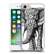 Official Bioworkz Wildlife Navajo Elephant Hard Back Case For Apple Iphone 7