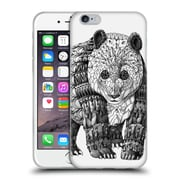 Official Bioworkz Wildlife Panda Soft Gel Case For Apple Iphone 6 / 6S