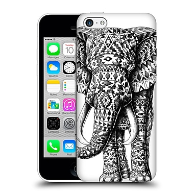Official Bioworkz Wildlife Navajo Elephant Hard Back Case For Apple Iphone 5C