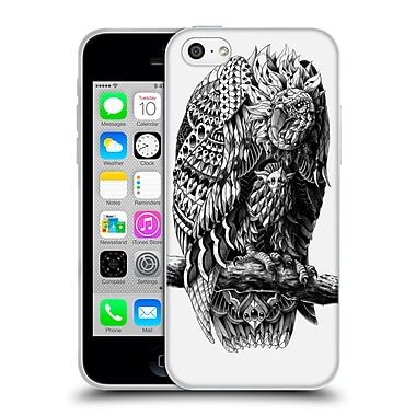 Official Bioworkz Aves 3 Vulture Soft Gel Case For Apple Iphone 5C