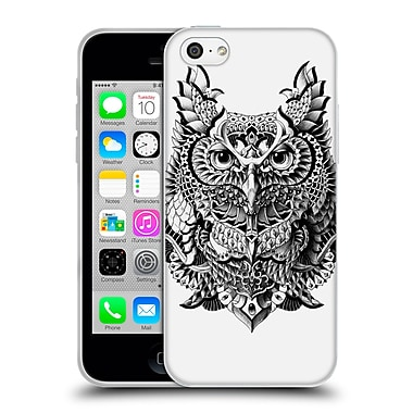 Official Bioworkz Aves 3 Century Owl Soft Gel Case For Apple Iphone 5C