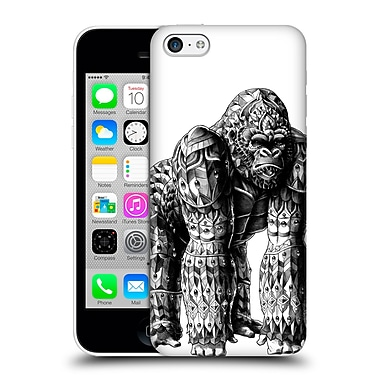 Official Bioworkz Wildlife Silverback Hard Back Case For Apple Iphone 5C