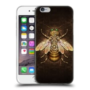 Official Brigid Ashwood Winged Things Steampunk Bee Soft Gel Case For Apple Iphone 6 / 6S