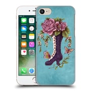 Official Brigid Ashwood Vintage Romance 2 Velvet Blossoms 2 Hard Back Case For Apple Iphone 7