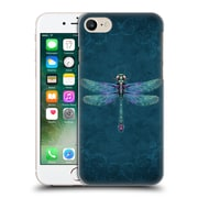 Official Brigid Ashwood Winged Things Dragonfly Hard Back Case For Apple Iphone 7