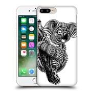 Official Bioworkz Wildlife Ornate Koala Hard Back Case For Apple Iphone 7 Plus