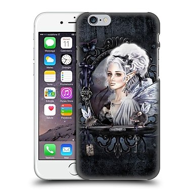 Official Brigid Ashwood Fairies 1 The Grey Lady Hard Back Case For Apple Iphone 6 / 6S