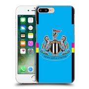 Official Newcastle United Fc Nufc 2016/17 Kit Change Goalkeeper Hard Back Case For Apple Iphone 7 Plus
