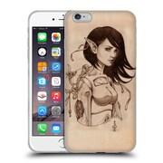 Official Brigid Ashwood Steampunk Energy Crisis Soft Gel Case For Apple Iphone 6 Plus / 6S Plus