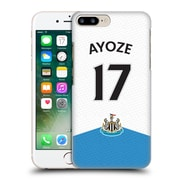 Official Newcastle United Fc Nufc 2015/16 Players Home Kit Ayoze Perez Hard Back Case For Apple Iphone 7 Plus