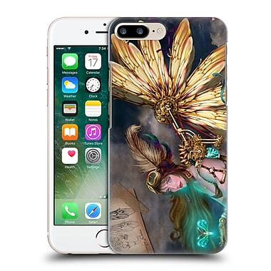 Official Brigid Ashwood Steampunk Firefly Hard Back Case For Apple Iphone 7 Plus