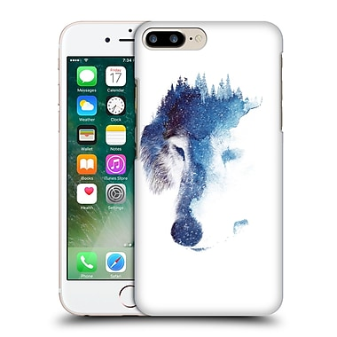 Official Robert Farkas Animals 2 Through Many Storms Hard Back Case For Apple Iphone 7 Plus
