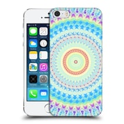 Official Haroulita Mandala Waves Hard Back Case For Apple Iphone 5 / 5S / Se