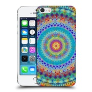 Official Haroulita Mandala Pop Hard Back Case For Apple Iphone 5 / 5S / Se