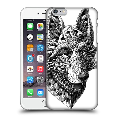 Official Bioworkz Canine German Shepherd Hard Back Case For Apple Iphone 6 Plus / 6S Plus