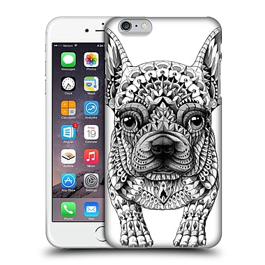 Official Bioworkz Canine Frenchie Hard Back Case For Apple Iphone 6 Plus / 6S Plus