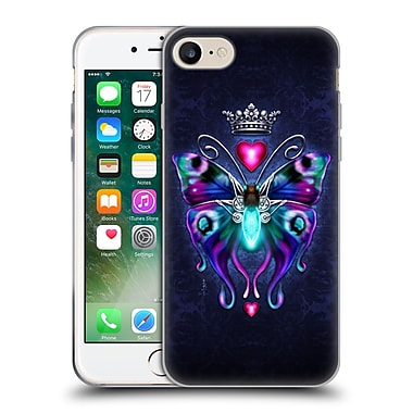 Official Brigid Ashwood Winged Things Steampunk Butterfly Soft Gel Case For Apple Iphone 7