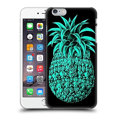 Official Bioworkz Coloured Ornate 1 Pineapple 2 Hard Back Case For Apple Iphone 6 Plus / 6S Plus
